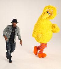 Big bird and neyo