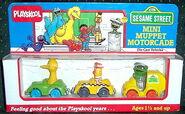 1985 motorcade 3