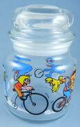 Anchor hocking cagle glassware 6
