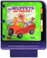 Muppetsonthego
