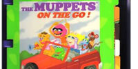 The Muppets on the Go!