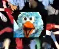 Sesamstraat Outro 1984