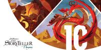 The StoryTeller: Dragons