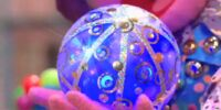 Stupendous Ball
