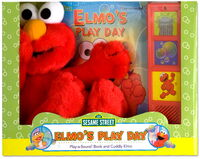 Elmo's Play Day
