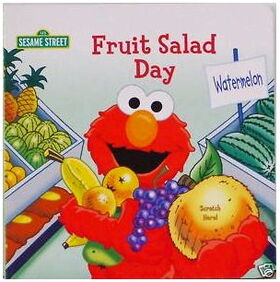 Fruitsaladday