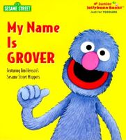 My Name Is Grover