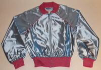 Stormin norman 1980 disco jacket piggy 2