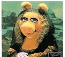 Muppet puzzles (Colorforms)