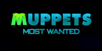 Muppets Most Wanted (Germany)