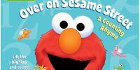 Over on Sesame Street