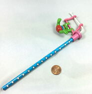 Applause 1988 muppet babies pencil toppers 2