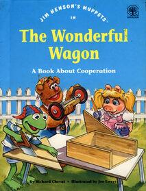 The Wonderful Wagon