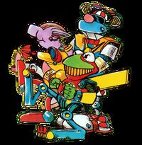 Mup-Bots