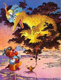 1982--Aladdin