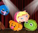 Muppet Tsum Tsums