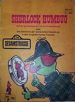 SherlockHumbugKrabbelviecher