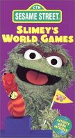 Slimey's World Games