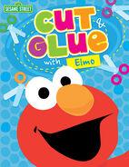 Twin sisters productions 2013 cut glue elmo
