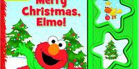 Merry Christmas, Elmo!