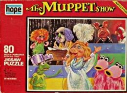 HopeHestairMuppetsSnowths80pcs