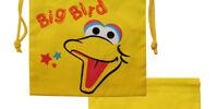 Sesame Street bags (Small Planet)