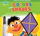 Sesame Street educational workbooks (Twin Sisters)