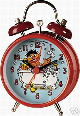 File:United labels german alarm clock.JPG