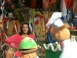Chef-KermitCake