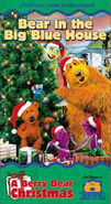 VHS.Berry Bear Christmas