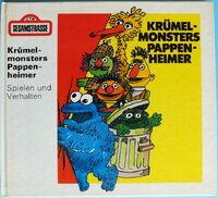 Krümelmonsters Pappenheimer