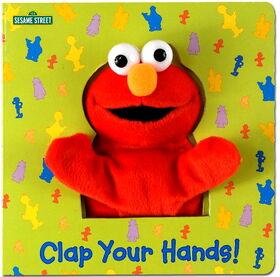 Clapyourhands