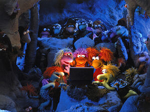FraggleRock-TreasureFraggles