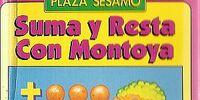 Suma y Resta con Montoya