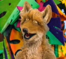Bart the Coyote