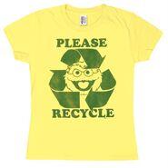Tshirt-oscarrecycle