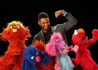 Usher-SSMuppets