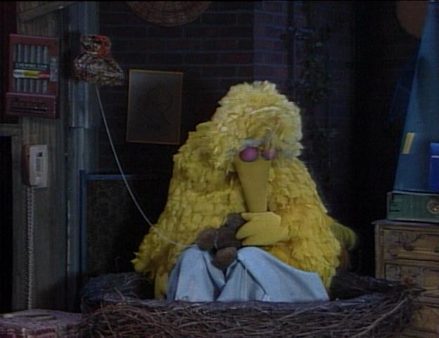 File:Big Bird Sleeping.JPG