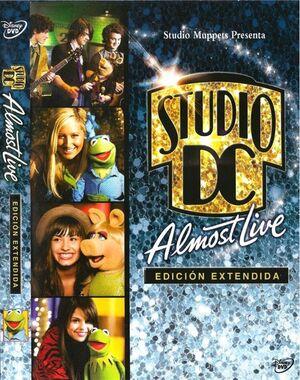 StudioDC DVDArgentina