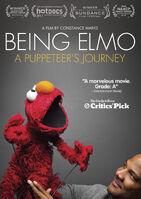 BeingElmoAPuppeteersJourney-DVD