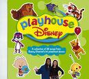 Playhouse Disney (album)