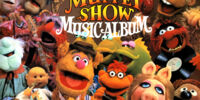 The Muppet Show Music Album