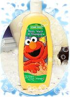 Bodywash-mango