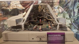 Center for Puppetry Arts - Dark Crystal - Crystal Chamber
