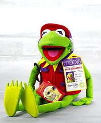 Frogtographer