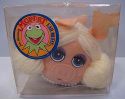 The earmuff shop 1984 piggy earmuffs 1
