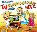 16 Beliebte TV-Kinder-Serien Hits Folge 2