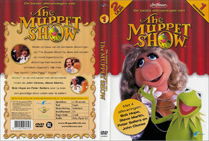 Tms dvd 1 cover