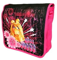 Bb designs piggy shoulder bag