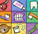 Elmo's World: Teeth